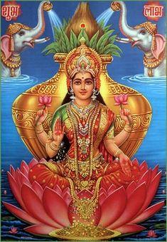 Special Slokas and Mantras to recite during Varalakshmi Vratam | Varalakshmi Pooja. Free E-Book to DOWNLOAD !