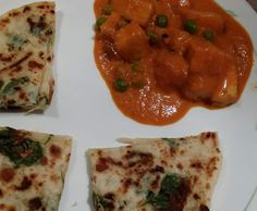 Recipe paneer butter masala by simi San - Recipe of category Main dishes - vegetarian