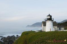 Point Montara Lighthouse | HI-Point Montara Lighthouse, Montara