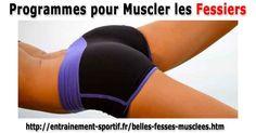 avoir de belles fesses fermes avec 3 programmes de musculation ciblés