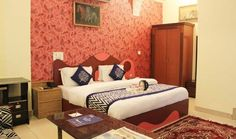For a delightful stay book OYO 938 Hotel Vinayak Grand at Haridwar, Best Budget, Budget Hotels, Bed, Furniture, Home Decor, Decoration Home, Stream Bed, Room Decor