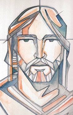 Illustrazione stock 444301582 a tema Hand Drawn Illustration Drawing Jesus Christ Catholic Art, Religious Art, Croix Christ, Jesus Drawings, Jesus Christ Drawing, Jesus Artwork, Drawings Pinterest, Christian Artwork, Jesus Painting