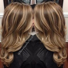 ❤️Beautiful Balayage ❤️ Balayage is a growing favorite for everyone because it's grows out so seamlessly #balayagequeen #balayage #hair #jwhairstylist #redkencolor #jw #ombre #highlights #hairstylist #longhair #hairstyle #hairpage #beautylover #braidsbalayageandbolds #ashyblonde #1000orbust #ashyhair #hairoftheday #prettyhair #instablonde #brunette #nchairstylist #pinteresthair #Charlotte #behindthechair_com #guytang #hairbrained #kenraprofessional #modernsalon