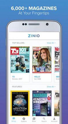 Ngoài những hình thức giải trí quen thuộc như xem phim, nghe nhạc thì đọc tạp chí là một lựa chọn thú vị. Từ trước khi internet và điện thoại thông minh trở nên quá mạnh mẽ và có thể thay thế mọi thứ, bạn phải đọc tạp chí bằng cách mua ở sạp báo. […] Bài viết ZINIO – Magazine Newsstand (MOD Tất cả Issues miễn phí) 4.45.4 đã xuất hiện đầu tiên vào ngày Mới Nhất - Trang download game Mod, Cheats, Hack, GiftCode miễn phí.
