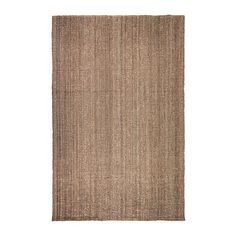 Kitchen: LOHALS Rug, flatwoven IKEA Jute is a durable and recyclable material with natural color variations. Tapis Jute Ikea, Ikea Rug, Jute Rug, Woven Rug, Lohals, Medium Rugs, Professional Carpet Cleaning, Plush Carpet, Natural Rug