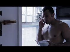 """Hustling, Pilot: """"let's see how you like it"""" - From first-time director and producer Sebastian La Cause comes Hustling, An Original Web Series.  Hustling, an eight part series that follows Ryan Crosby, a forty year old sex worker wanting more from life, was  created by La Cause with the help of some of his talented friends."""