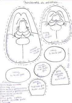 SONHO LILÁS-artesanatos: Guirlanda de Abelhas - Mimosa!!!