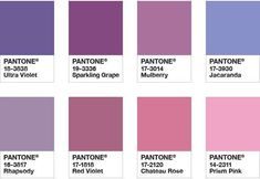Pantone colore 2018: idee dalle passerelle e make up - Pantone colore 2018, tonalità di rosa
