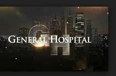 General Hospital – Special Moments Getaway Sweepstakes