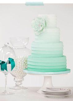 arquitrecos - blog de decoração: Seleção de bolos do meu Pinterest