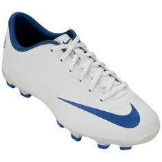 Chuteira Nike Mercurial Victory 3 FG Infantil - Compre Agora 3421d01a87049