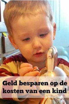 Geld besparen op de kosten van een kind - Mamaliefde.nl: