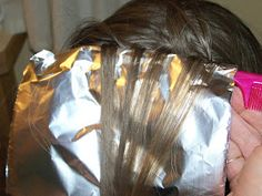 Do it yourself hair color weave or highlights diy miscellany do it yourself hair color weave or highlights diy miscellany pinterest hair coloring hair style and diy hair solutioingenieria Gallery