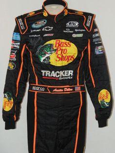 NASCAR Race Used