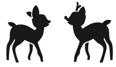 bambi's save as an svg for later