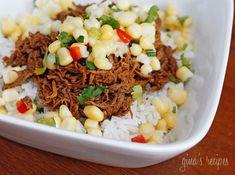 Barbacoa Beef | Skinnytaste