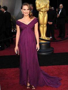 Amazona TV: Las nominadas a mejor vestida en la gala de los Oscars 2011 son...