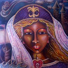Posts about Shiloh Sophia McCloud written by Jassy Watson Earthist Thing 1, Sacred Feminine, African Diaspora, Shiloh, Sacred Art, Deities, Mixed Media Art, Art Forms, All Art