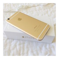 Iphone 6♡ i love the new iphone 6, its so great and fast! Anyways... QOTD:what kinda of telephone do yo have?♡ AOTD:iPhone 6 gold♡