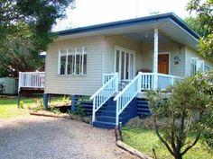 Miss Bullen's Cottage, a Atherton Tablelands Cottage | Stayz