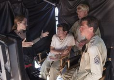 Angelina Jolie Interview - Angelina Jolie on 'Unbroken', Life Lessons, and the News Cycle