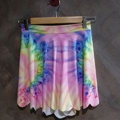 BlackMilk - hyper fox shorties - Small Museum piece BlackMilk hyper fox shorties size small Nwt   I'm in Australia so please contact me for price and purchase details at http://m.facebook.com/rainboutiqueaus/ BlackMilk Shorts