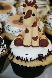 Giraffe top...