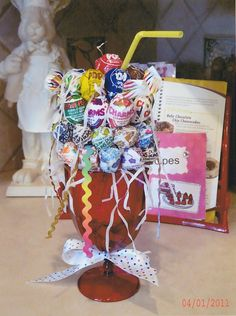 """candy+and+soda+bouquets 