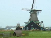 Rondje Nederland. Tv programma van Schooltv.