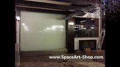 Perete de apa Flat Screen, Led, Interiors, Flat Screen Display