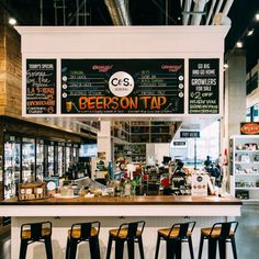 Seattle City Guide – Pioneer Square   Turntable Kitchen