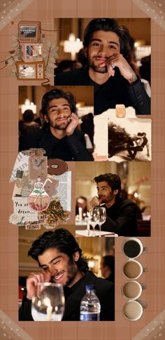 Zayn One Direction, One Direction Wallpaper, One Direction Pictures, Zayn Malik Style, Zayn Malik Photos, Zayn Malik Family, Zayn Malik Twitter, Brown Aesthetic, Aesthetic Vintage