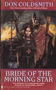 Book 19 of the Spanish Bit Saga - Bride of the Morning Star