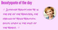 Beautyquote van Martha Beck op www.makeupmymind.nl