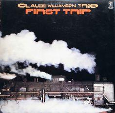 Claude Williamson Trio :  First Trop