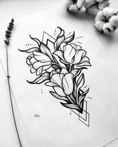 Back tigh tattoo Tigh Tattoo, 4 Tattoo, Tattoo Outline, Cover Tattoo, Leg Tattoos, Body Art Tattoos, Sleeve Tattoos, Mandala Tattoo Design, Dotwork Tattoo Mandala