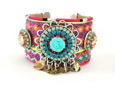 boho style bangles - Google Search