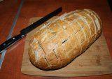 zapekaný peceň alebo pečený ježko ako hovoria moje deti | Mimibazar.sk Bread, Food, Essen, Buns, Yemek, Breads, Sandwich Loaf, Eten, Meals