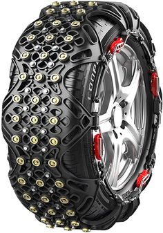 Snow Chains, 2 Set, Silverado Hd, Car Gadgets, Things To Buy, Stuff To Buy, Expedition Vehicle, Modified Cars, Truck Accessories