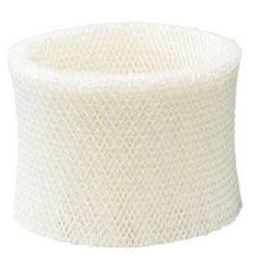 "Hunter Humidifier Wick Filter by Hunter. $5.98. Measures approximately 4"" H x 4 1/2"" ID x 6 1/2"" OD x 1"" Thick.. With antimicrobial agent!. Hunter humidifier wick replacement filters.. Honeycomb filtration to trap mineral pollutants found in water and help prevent them from entering your home.. Fits Hunter models 32200 and 38200.. These Hunter humidifier wick replacement filters fit Hunter models 32200 and 38200. They measure approximately 4 H x 4 1/2 ID x 6 1/..."