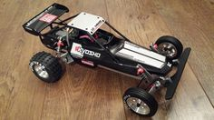 Kyosho Scorpion 2014 — Return of the Legend! - Page 27 - RC Groups