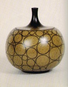 Harrison McIntosh has been producing ceramics since 1940, and his work is both in collections and exhibited worldwide.
