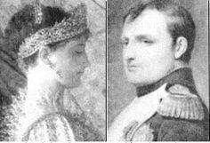March 9, 1796 Napoleon Bonaparte marries Josephine de Beauharnais