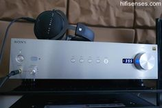 An in-depth review about Sony TA-A1ES - an integrated amplifier that can be used to drive both speakers and headphones which allow your music to be played in different delivery medium!  In short, we highly recommend TA-A1ES for mid level audiophile. It's really worth every penny at this price point!  #sony #TAA1ES #integrated #amplifier #homeaudio #hifi #hifisenses #audiophiles