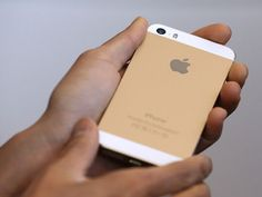 Hackers burlam sensor de impressões digitais do iPhone 5s