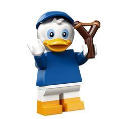 New Factory Sealed LEGO 71024 Disney Ducktales Huey Dewey Louie Scrooge