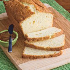 Honey Vanilla Pound Cake Recipe Pound cakes Vanilla and Honey