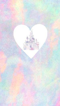 We Heart It 経由の画像 https://weheartit.com/entry/172609849/via/29541794 #かわいい #ハート #お城 #パステル #ゆめかわいい