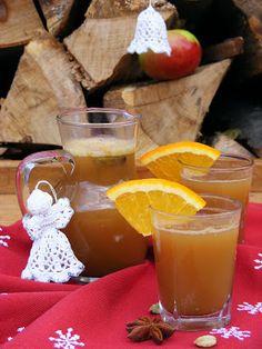 Makacska konyhája: Hamis forralt bor gyerekeknek Bor, Punch Bowls, Pudding, Desserts, Flan, Postres, Puddings, Deserts, Dessert
