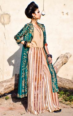 1000+ Images About Jumpsuits On Pinterest | Wedding Wear Pakistani And Designer Jumpsuits